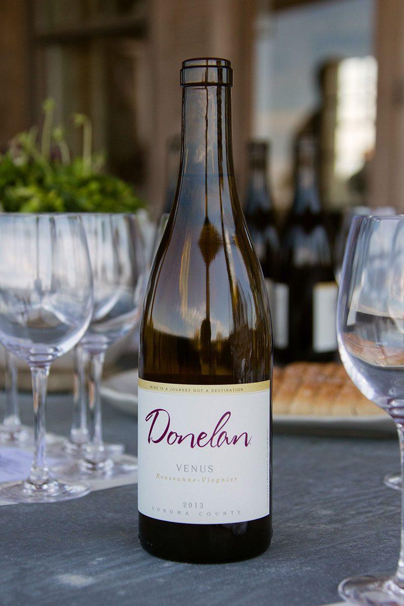 Donelan Wines Venus Roussanne/Viognier