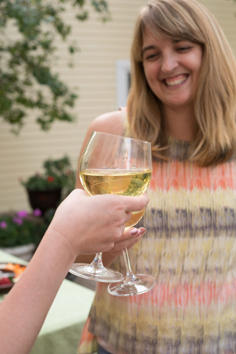 Donelan Wines Kobler Family Vineyard Viognier