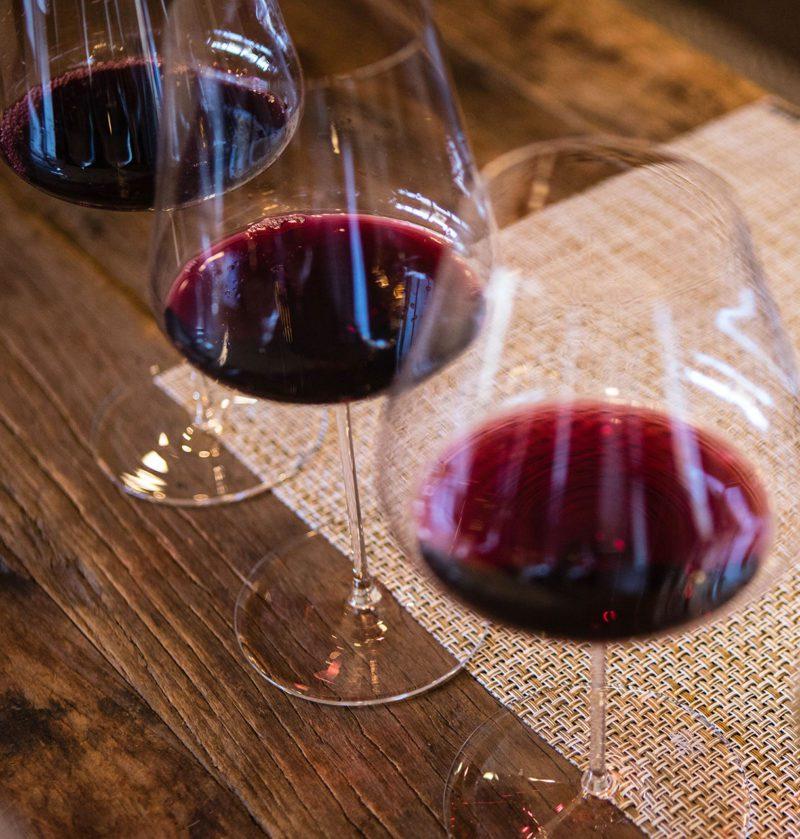 Donelan Wines Tripp's Block Pinot Noir